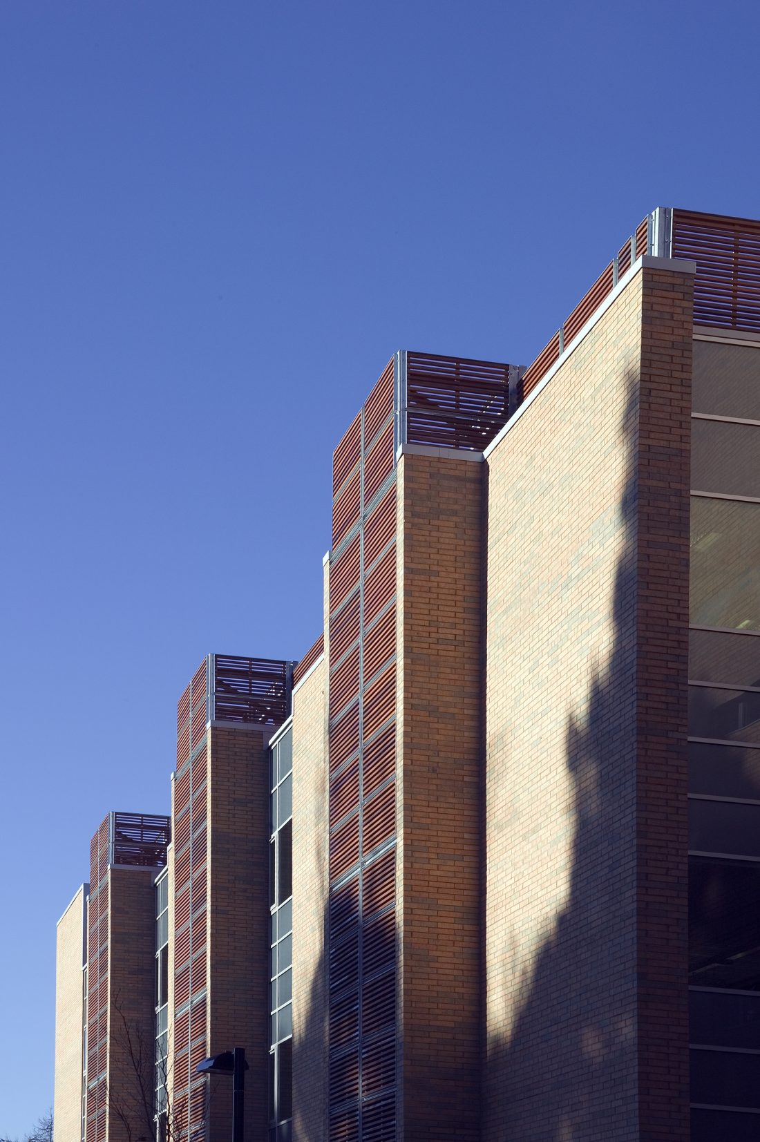 Edin Technopole - Fleming Building - exterior-portrait