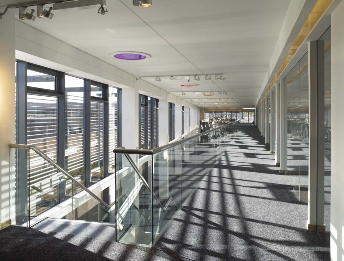 Centre for Health Science, Inverness - upper level