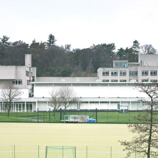 Cricket Scotland, National Indoor Cricket Academy, Edinburgh