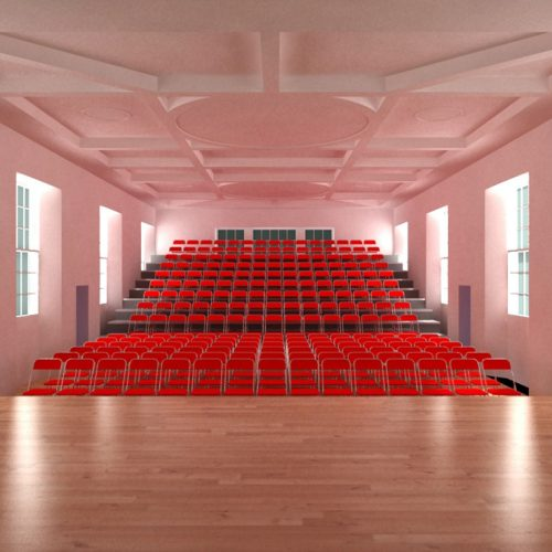 Edinburgh Academy - The Magnusson Centre for the Performing Arts