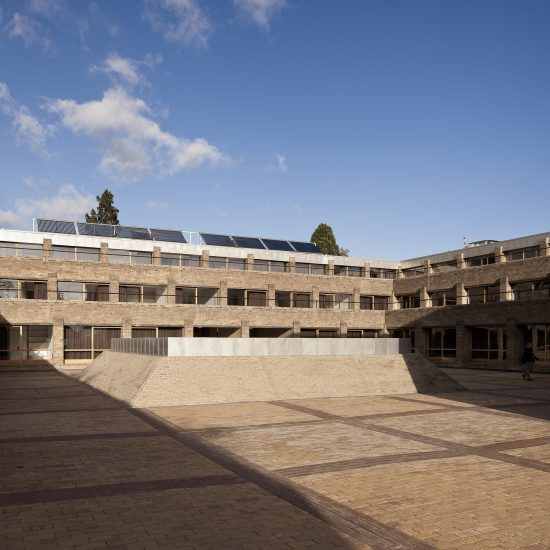 Harvey Court, Gonville and Caius College, Cambridge