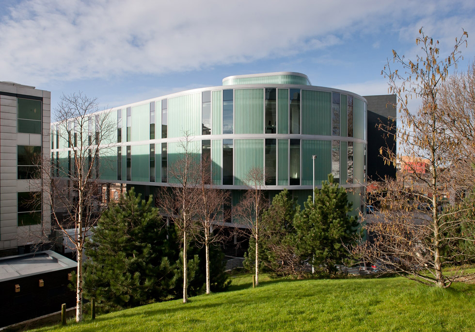 IC3 Liverpool Science Park
