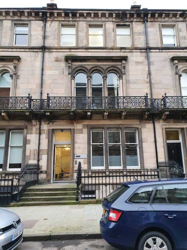 4 Rothesay Place Edinburgh